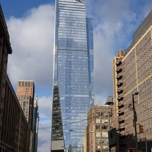 Hudson Yards Building
