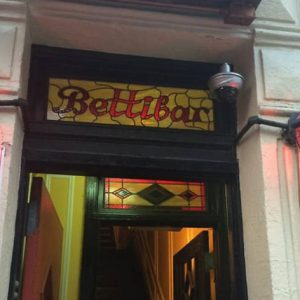 Bettie Bar NYC