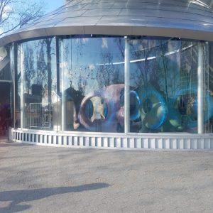 Battery Park Carosel