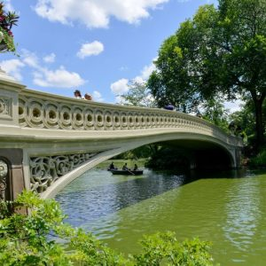 Belvedere Castle Bridge
