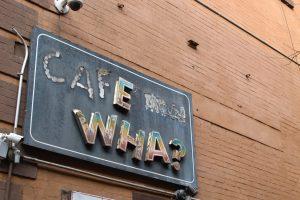 Cafe Wha_