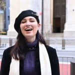 Sam of TopDog Tours Gives a Holiday Tour of NYC