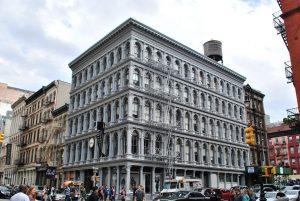 Haughwout Building