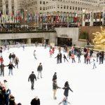 Ice Skating New York City