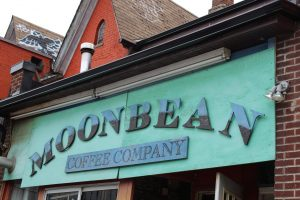 Moonbeam Coffee in Toronto