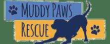 Muddy Paws Logo