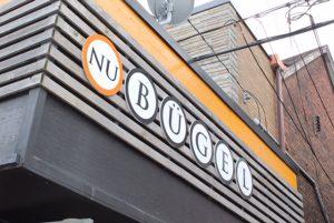 Nu Bagel in Toronto