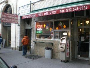 Patzeria Pizza NYC