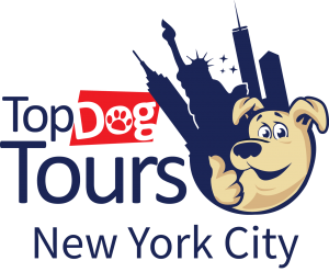 Top Dog Tours Logo New York City