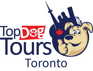 Top Dog Tours Logo Toronto
