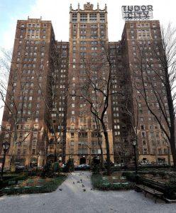 Tudor City Apartments