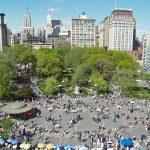 Union Square New York