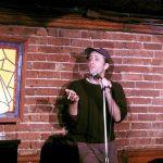 comedy cellar comedian