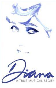 Diana playbill