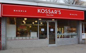 kossar's nyc