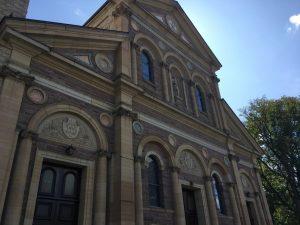 st pauls basilica