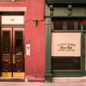 Stumptown Coffee Roasters, New York