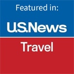 Featured in U.S. News Travel
