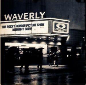 waverly theater nyc